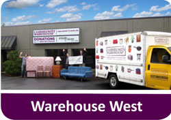 Warehouse West