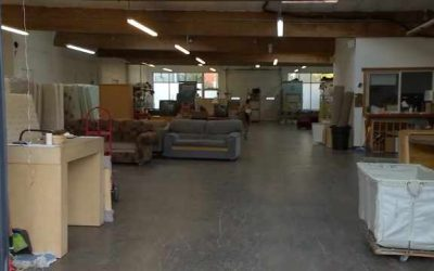 LOCAL FURNITURE BANK RUNNING LOW ON SUPPLIES, NEED HELP FROM PUBLIC