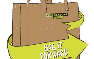 Bagging It Forward
